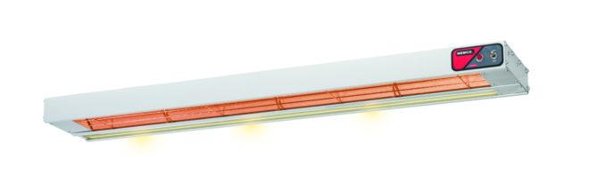commercial heat lamp