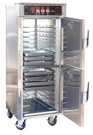 cook and hold cabinet