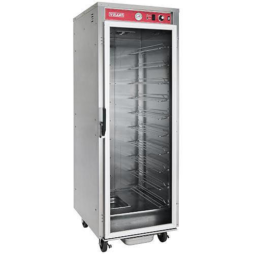 Heating cabinet
