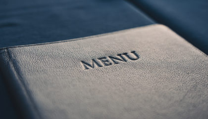 summer restaurant menu trends