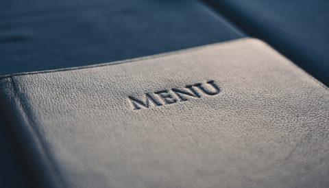 summer restaurant menu trends