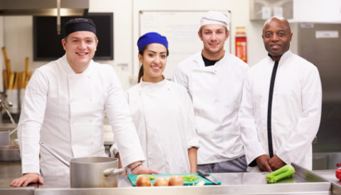 best practices in restaurant operations